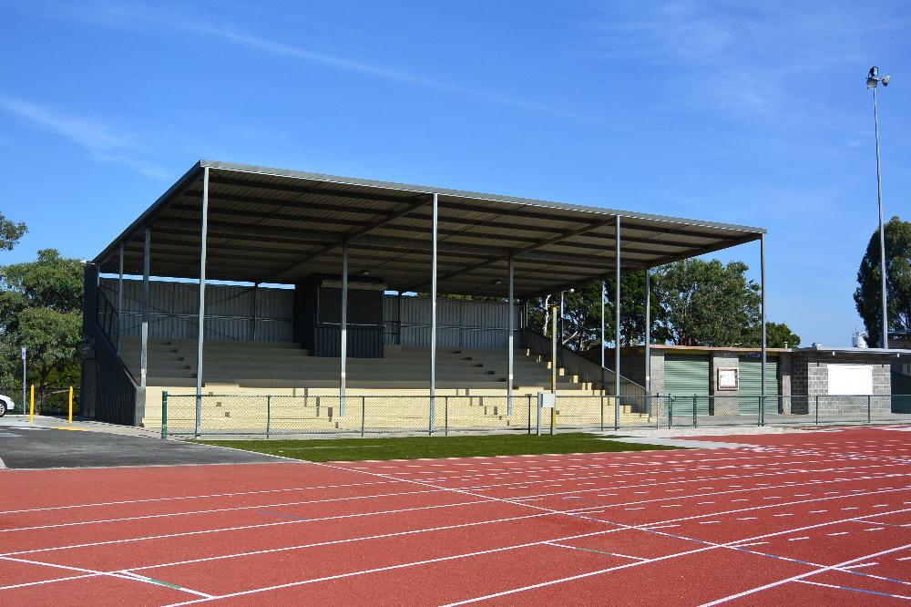 Ringwood Little Athletics Centre